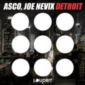 Detroit von A.S.C.O.