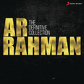 The Definitive Collection von A.R. Rahman