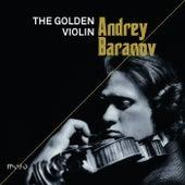 The Golden Violin by Andrey Baranov and Maria Baranova
