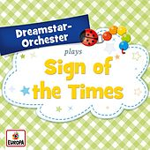 Sign of the Times de Dreamstar Orchestra