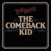 The Comeback Kid by Lindi Ortega