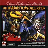 Horror Films Collection, Vol. 2 de Various Artists