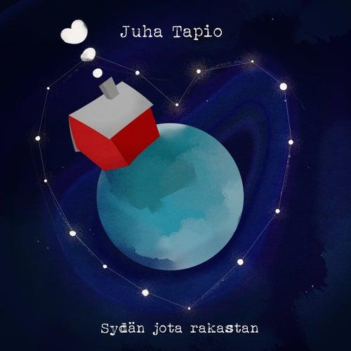 Sydän Jota Rakastan by Juha Tapio