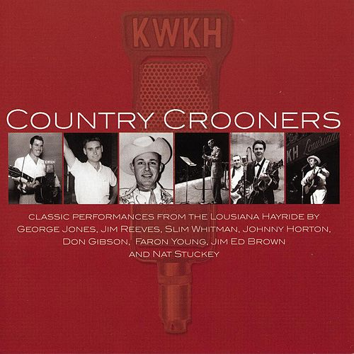 Country Crooners by Various Artists