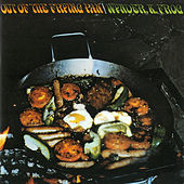 Out Of The Frying Pan von Wynder K. Frog