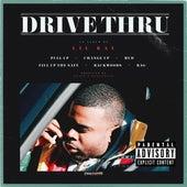 Drive Thru - EP de Lil Ray