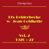 Chicago Jazz (Bix Beiderbecke, Vol. 2 1926-27) de Bix Beiderbecke