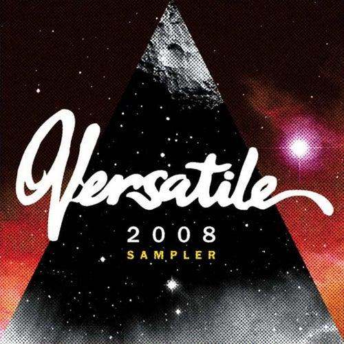 Versatile 2008 Sampler by Various Artists