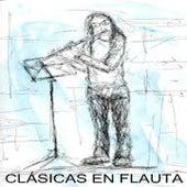 Clásicas en Flauta di Various Artists