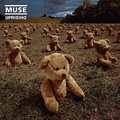 Uprising (Int'l EP) by Muse