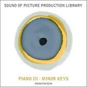 Piano III - Minor Keys by Podington Bear