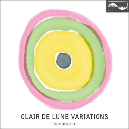 Clair De Lune Variations by Podington Bear