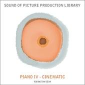 Piano IV - Cinematic by Podington Bear