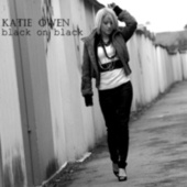 Black On Black by Katie Owen