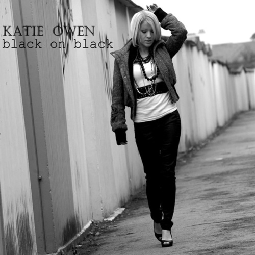 Black On Black by Katie Owen
