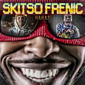 H.a.H.a. Hustlin a House Arrest 2 by Skitso Frenic