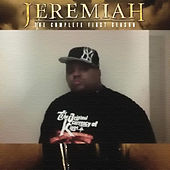 The Complete First Season by Jeremiah