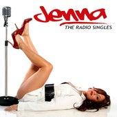 The Radio Singles by Jenna