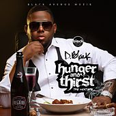 Hunger & Thirst: The Mixtape de D-Black