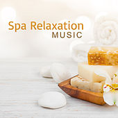 Spa Relaxation Music von Soothing Sounds
