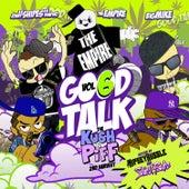 Goodtalk Vol.6 de Various Artists
