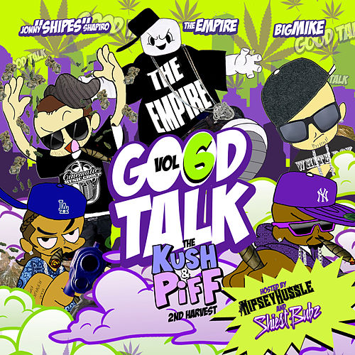 Goodtalk Vol.6 by Various Artists