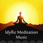 Idyllic Meditation Music by Yoga Tribe
