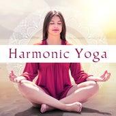 Harmonic Yoga by Yoga Music