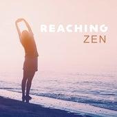 Reaching Zen by Deep Sleep Relaxation