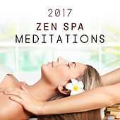 2017 Zen Spa Meditations by S.P.A
