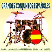 Grandes Conjuntos Españoles by Various Artists