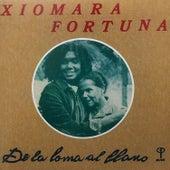 De la Loma al Llano by Xiomara Fortuna