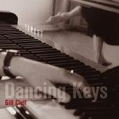 Dancing Keys by Gill Civil