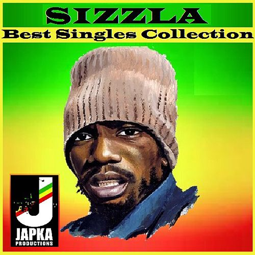 Best Singles Collection de Sizzla