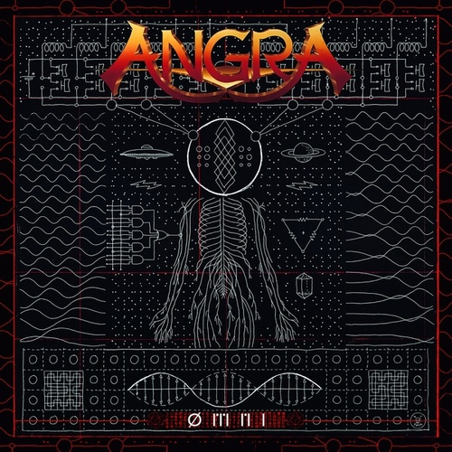 Travelers of Time von Angra
