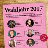 Wahljahr 2017 - Der kabarettistische Rückblick in die 18. Legislaturperiode von Various Artists