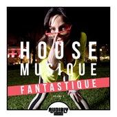 House Musique Fantastique, Vol. 3 by Various Artists