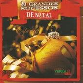 Grandes Sucessos de Natal - Especial Big/Nacional by Various Artists