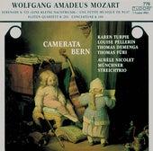 Mozart: Eine Kleine Nachtmusik, Concertone & Flute Quartet No. 1 by Various Artists