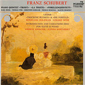 Schubert: Piano Quintet in A Major, Op. 114, D. 667