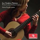 Les tendres plaintes by Sylvie Proulx