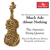 Much Ado About Nothing by Various Artists