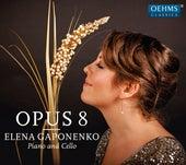 Opus 8 by Elena Gaponenko