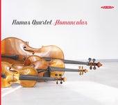 Homunculus by Kamus Quartet