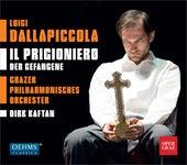 Dallapiccola: Il prigioniero by Various Artists