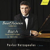 Beethoven & Bach by Various Artists