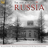The Very Best of Russia by Various Artists