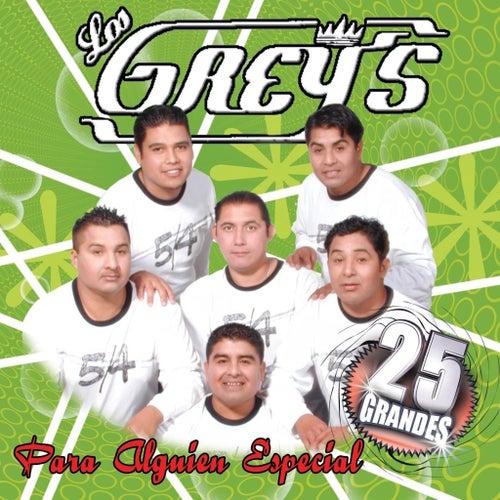 Para Alguien Especial by Los Grey's