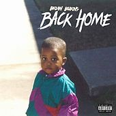 Back Home by Brian Burns