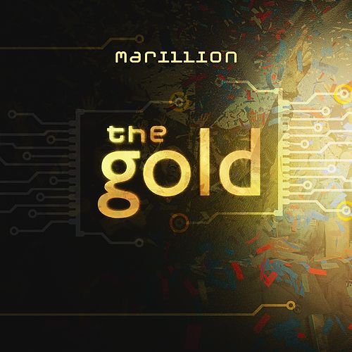The Gold by Marillion